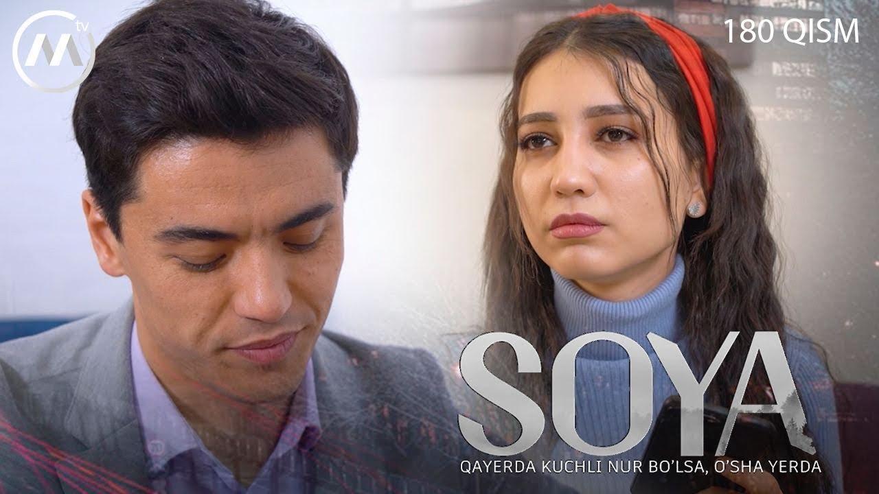 Soya l Соя (milliy serial 180-qism) 2 fasl MyTub.uz TAS-IX