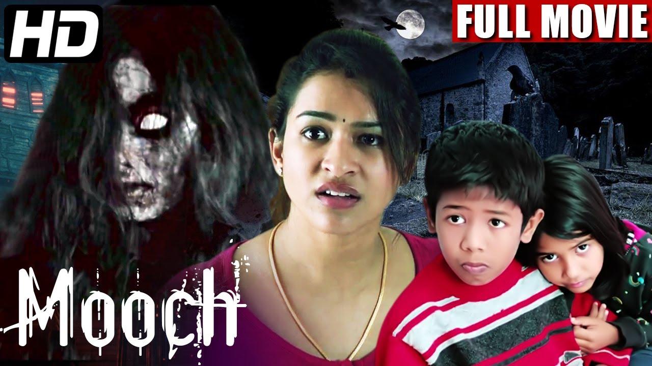 Download Mooch Full Movie | Hindi Horror Movie (2021) | New Released Full Hindi Dubbed Movie | HD Movie