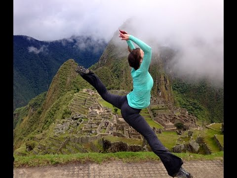 Machu Picchu, Peru Tour: Vacation Travel Guide