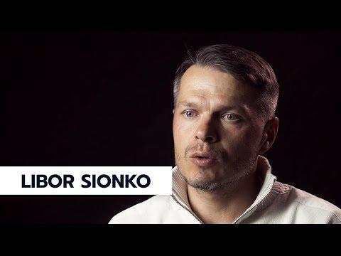 Historie: Libor Sionko prožívá v derby nej zápas repre kariéry