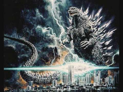 Godzilla  Blue Oyster Cult