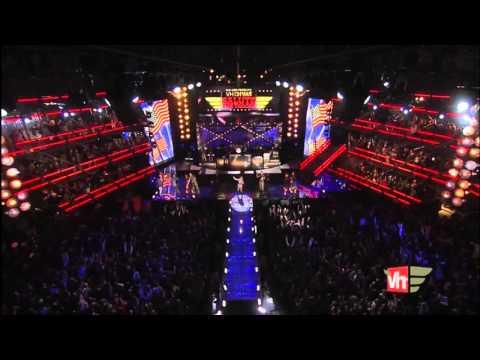 Nicki Minaj feat Katy Perry (Live)
