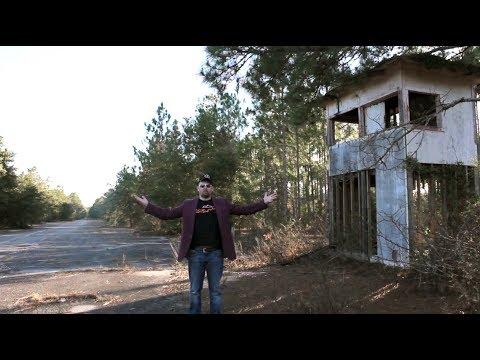 Seminole Dragway - ABANDONED - Cruising The Drag Strip