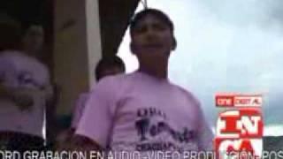 EL SILBIDO DEL AMOR - ORQUESTA TEMPESTAD