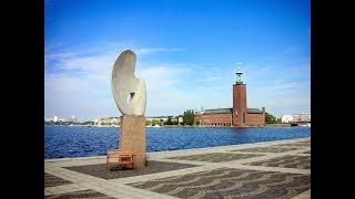 видео Туры в Швецию