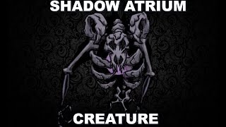 HEART OF THE RUINS - SHADOW ATRIUM SKELETON - A NEW REIGN - DONT STARVE TOGETHER