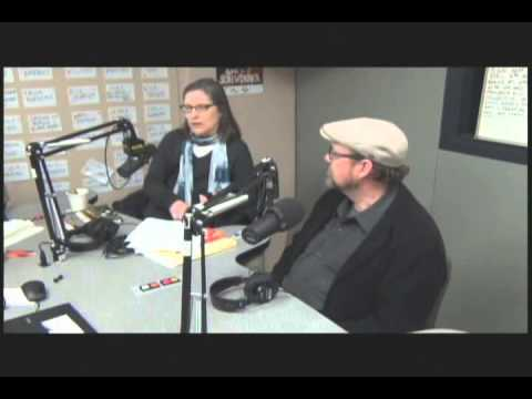TalkingStickTV - Beth Sanders & Bill Fenimore - The Vietnam Draft
