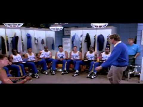Top Ten Basketball Movies