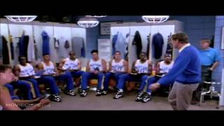 Top Ten Basketball Movies