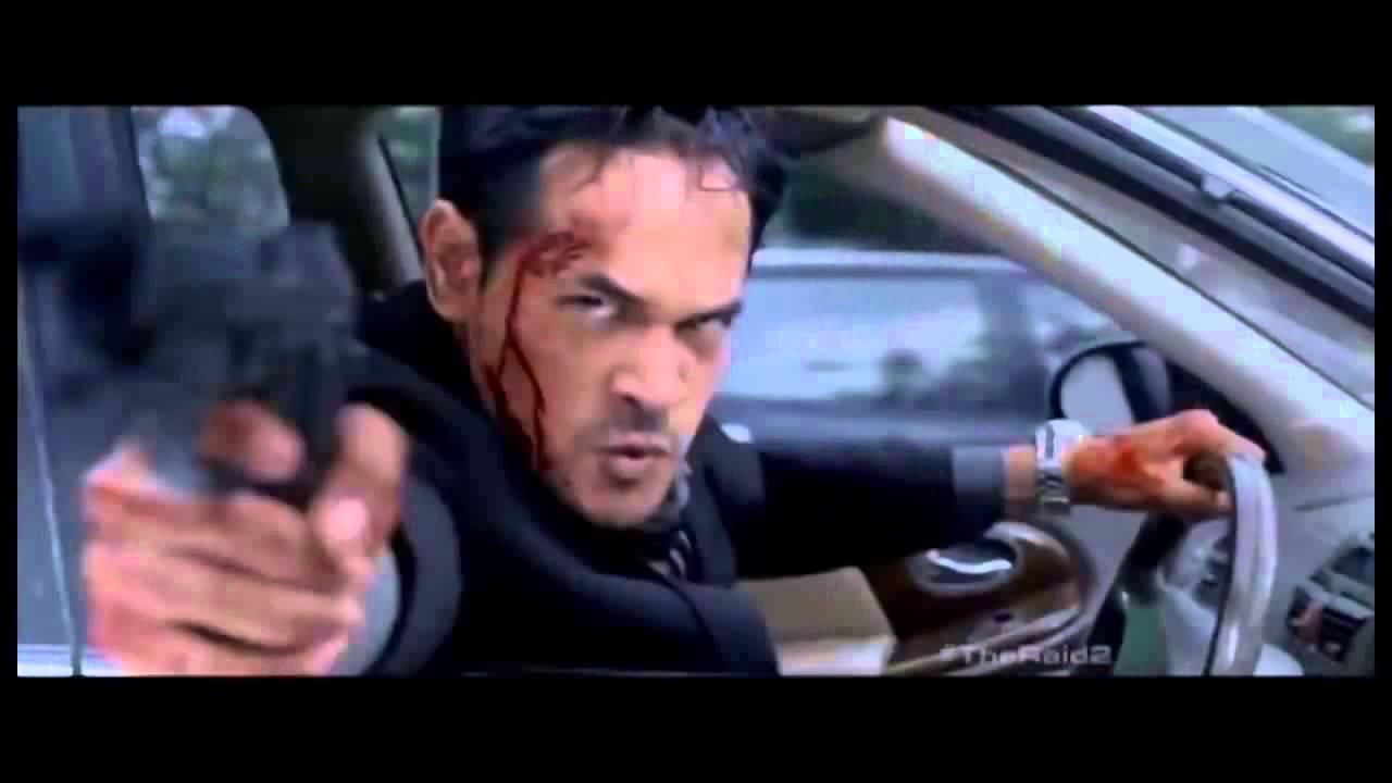 Baskın 2: Fragman - TV Spot (Türkçe Altyazılı)