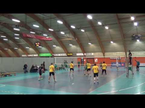 Askim - Farsund (1.div volleyball)