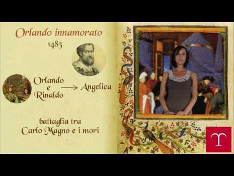 L'Orlando furioso e le prose di Ludovico Ariosto - Temi e pensieri