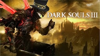 Dark Souls 3 PC Full Review: Shying away from Dark Souls 2 a LITTLE too much.