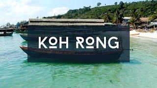 Koh Rong, Cambodia | TRAVEL VLOG