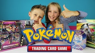 POKEMON Rare EX Trading Cards