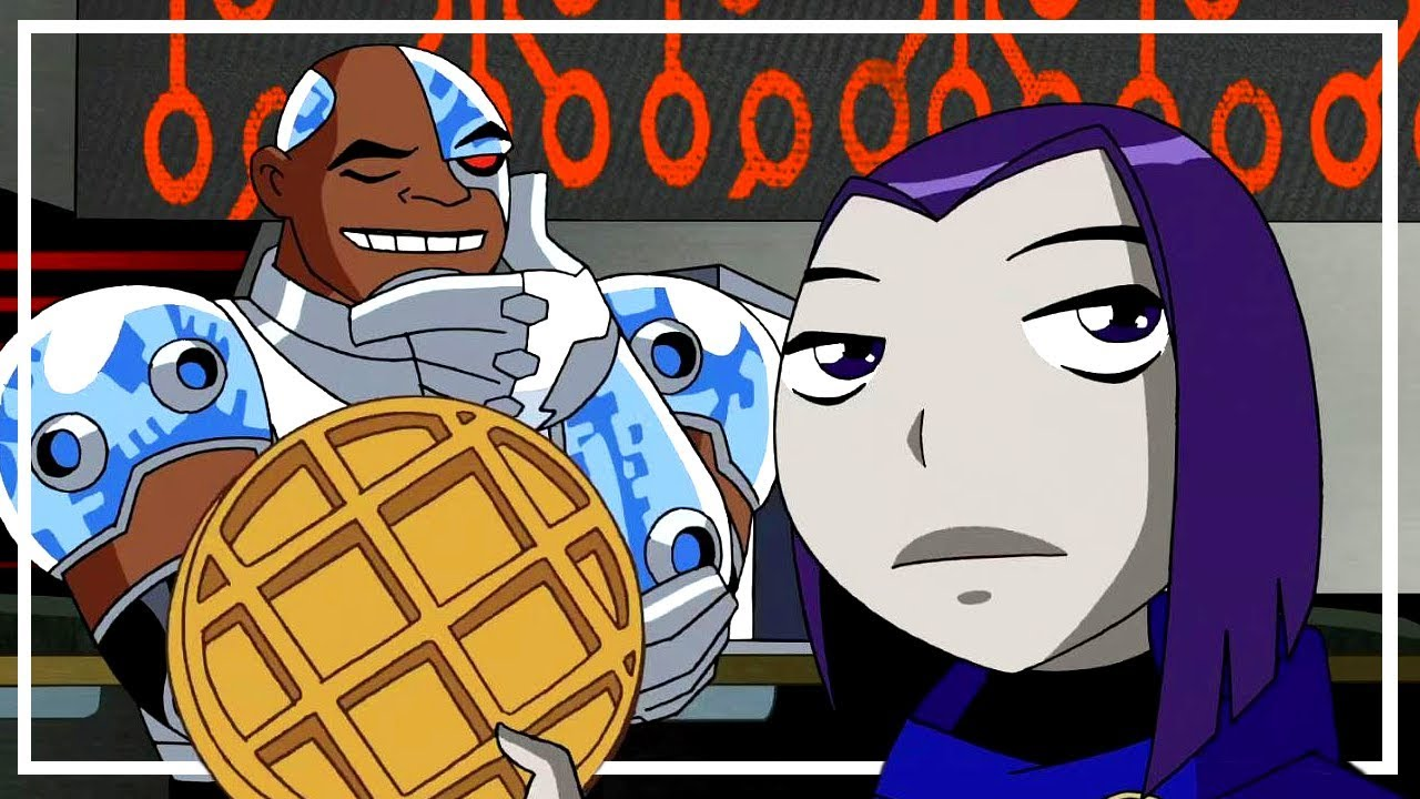 Download Is Teen Titans 2003 As Great As We Remember? - Part 7 | A Complete Review of OG Teen Titans