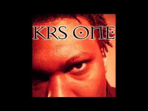 08.KRS One - Wannabemceez