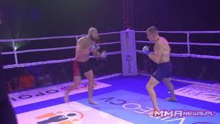 Opolscy Wojownicy 4: Natan Jakuszewski vs Adam Dyrka