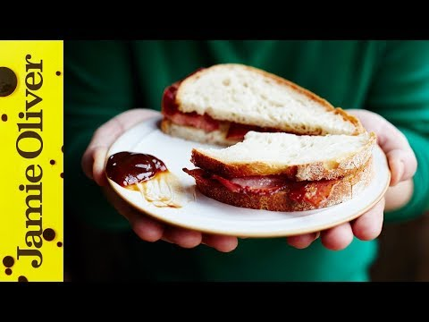 The Perfect Bacon Sandwich Battle | Jamie Oliver | HNY