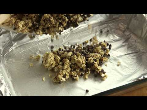 How To Make Chewy Granola Bars | Allrecipes.com
