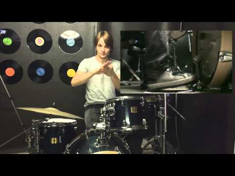 Learn Drums to Good Girls  5 Seconds of Summer