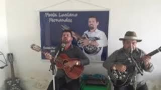 Miro Pereira e Luciano Fernandes - Cantoria virtual