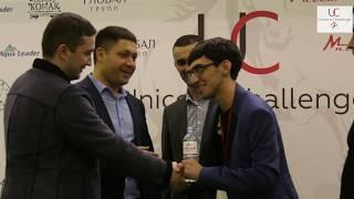 Unicorn Challenge ФУТБОЛ  «Бирлик» - «Карабах»