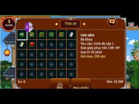 cách hack xu ninja school online tren dien thoai - Cách Hack yên, xu, lượng, bất tử game ninja school online mới nhất bằng GameGuardian