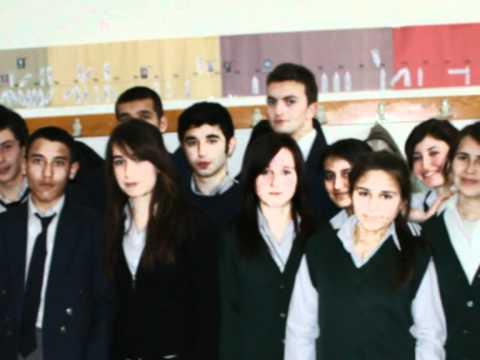 251 Bin Dev Öğrenci Gördes Anadolu Lisesi Gala Jeneriği
