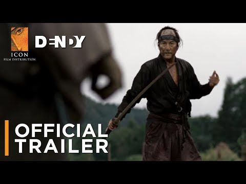 13 ASSASSINS | Official Australian Trailer