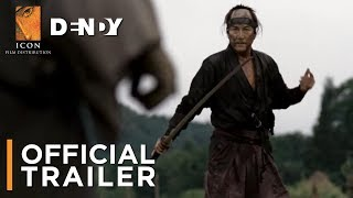 13 Assassins - Trailer