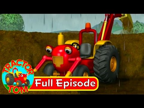 Tractor Tom Season 1 Episode 23