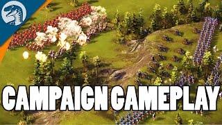 COSSACKS 3 GAMEPLAY & FEATURES | Cossacks 3 Gameplay