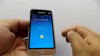 Remover conta GOOGLE Samsung J1 sem PC! Facinho!