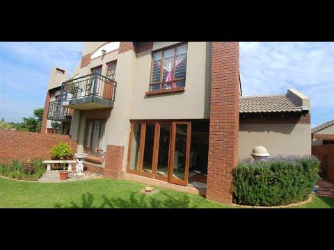 3 Bedroom Townhouse for sale in Gauteng   Pretoria   Pretoria Far East   Rietvlei View   