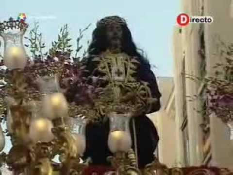 Salida De Jesús De Medinaceli