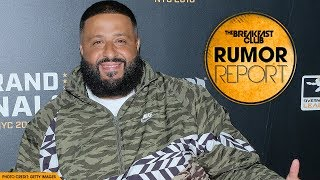 DJ Khaled Launches 'We The Best' Furniture Line