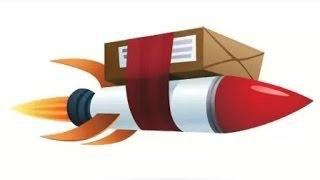 Курьерская служба доставки от интернет магазина dekang.biz(Шуточное видео, наглядно демонстрирующее как быстро и качественно, интернет магазин dekang.biz осуществляет..., 2015-03-11T12:23:34.000Z)