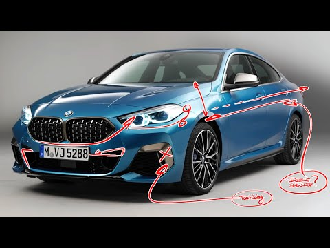 Here's The Problem With The 2020 BMW 2-Series Gran Coupe: HOW TO FIX IT