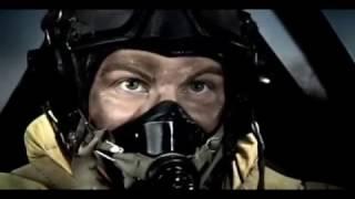 3D Sound-WEAR HEADPHONES-War Planes