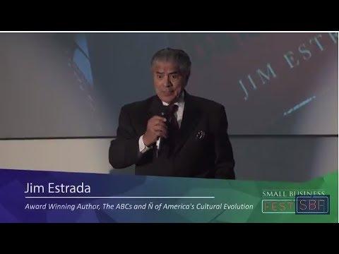 Jim Estrada Stage Presentation SBF 2017