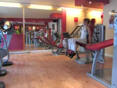 Gym Studio Gambetta Youtube