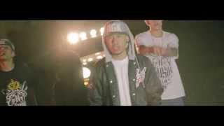 La vida  que llevo / Xoner  & Push el asesino ft. Zaiko & Nuco / video official HD /