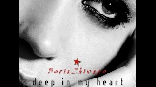 Boris Zhivago - Deep In My Heart (Radio Vintage Mix) (BCR 761) (2014)
