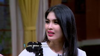 Sandra Dewi Termangu Sang Suami Tiba-tiba Ada Tompelnya..