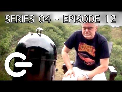 The Gadget Show - Series 4 Episode 12