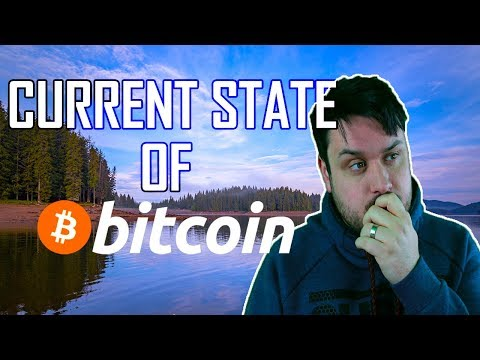 The Absolute State Of Bitcoin - Crypto Daily