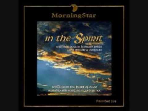 Don Potter - In the Spirit