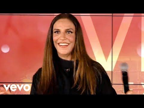 Ivete Sangalo - Pocket Show  Experience: Teleguiado Ao Vivo