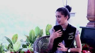 ಆಳ್ವಾಸ್ ವಿದ್ಯಾರ್ಥಿಸಿರಿ 2018 ಸಮ್ಮೇಳನಾಧ್ಯಕ್ಷೆ ಸನ್ನಿಧಿ ಟಿ.ರೈ ಪೆರ್ಲ